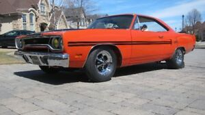 SPECTACULAR 1970 GTX 440- 4 SPEED