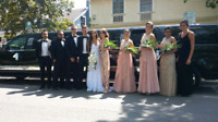 FOUR POINTS Amazing Stretch limousine service and limo Rentals