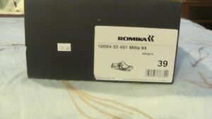 Ladies Romika size 8.5 shoes