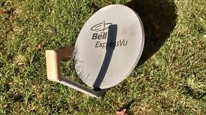 Antenne satelite Bell Dish West Island Greater Montréal image 2