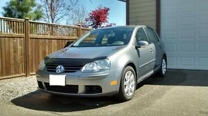 2008 Volkswagen Rabbit Trendline Sedan