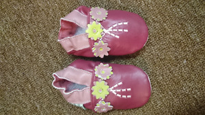Wee Step shoes