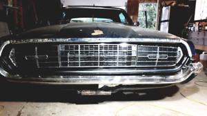 Thunderbird 1968