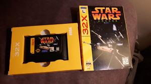 Star Wars arcade 32 x