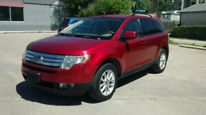 2007 Ford Edge SE - Safetied, AWD, Very Clean - only $8495!
