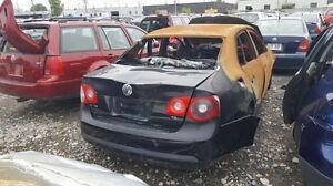 Volkswagen Jetta 2006 - Pour pièces chez Asselin - For parts