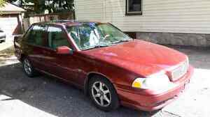 2 for 1 Volvo S70 Cambridge Kitchener Area image 3