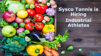 Night Shift Industrial Athlete - $18.00 per hour