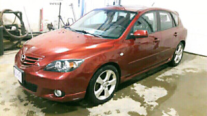 Priced to sell - 2006 Mazda 3 Reliable & Economical $4900 takes