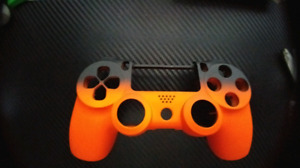 Cover manette ps4