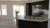 Live Large! Brand New Townhome - 3 Bedroom + 2.5 Bathrooms