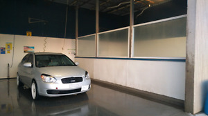 Hyundai accent ***low kms!!***