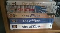 DVD the office US