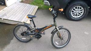 Trek boys bike 20inch