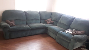 Great Napping Couch!