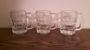 Baby A&W Rootbeer Mugs
