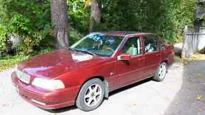2 for 1 Volvo S70 Cambridge Kitchener Area image 2