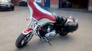 Sportster 1200 2012