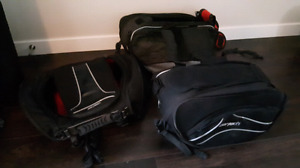 Cortech luggage