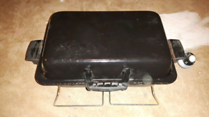 2 Camping Grills/Stoves
