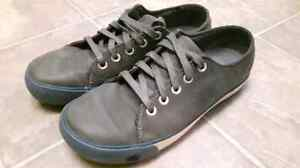 New Keen skate shoes
