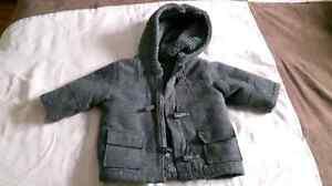 Children's place coat 6-9 months
