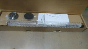 "Shure MX418S/C 18"" Cardioid Gooseneck Microphone wit Mute Switch"