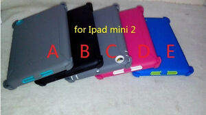 iPad -2-3-4 Mimi 1-2-3-4 Air -2-3-4 defender cases and others Peterborough Peterborough Area image 5