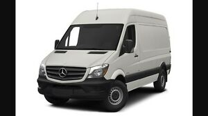 mercedes sprinter diesel financement tres facile