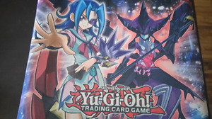 Yugioh card game lot