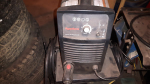 Trade plasma cutter for a 125 or 250 2 stroke