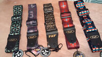 Guitar Straps Brand New