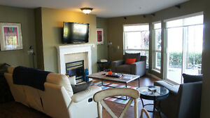 2 Bedroom Lakeview Condo in Harrison Hot Springs