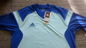Men's Adidas Soccer Goalie Jersey: Medium (Unworn, Like New)