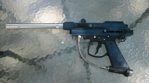 Brass Eagle Marauder Paintball Marker Kawartha Lakes Peterborough Area image 1