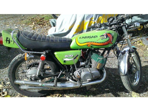 Used 1975 Kawasaki Other