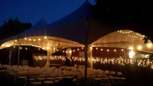 Diamond Tents and Event Rentals- Chairs, Table Rentals