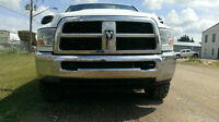 2010 Dodge Power Ram 2500 Pickup Truck