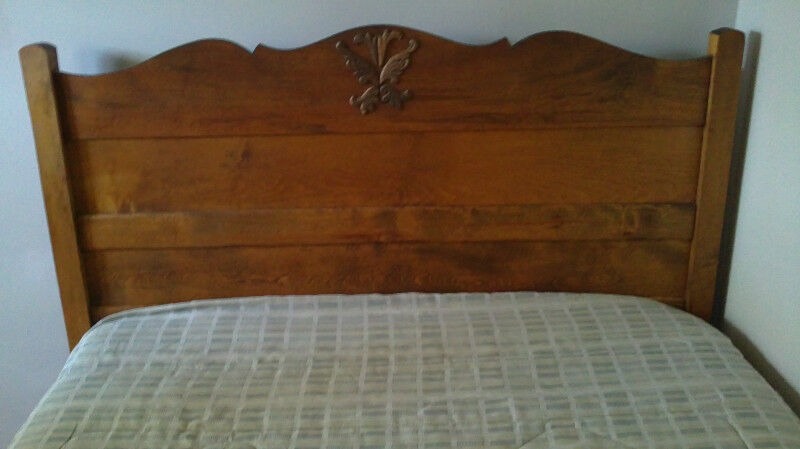 34 Antique Bed Frame No Mattress Beds Mattresses Ottawa