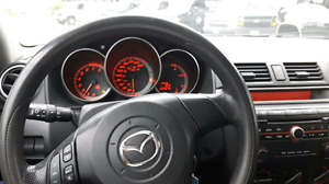 2005 mazda 3 sport hatchback