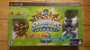 *Brand new sealed *Skylander swap force for PS3