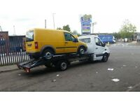 MERCEDES SPRINTER 311CDI 16FT RECOVERY TRUCK 2008
