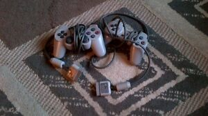 Playstation one controllers London Ontario image 1