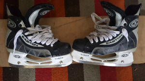 Easton Ultra Skates, sz 7D (shoes size 8.5)