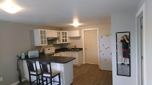 1 bedroom suite,  availability pending