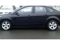 Ford Focus breaking 2011 1.6 tdci
