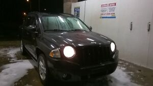 Trade Only! 2010 Jeep Compass True North SUV, Crossover