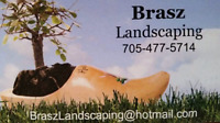 Brasz landscaping and maintenance