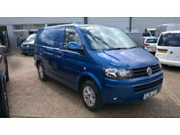 Volkswagen Transporter 2.0TDI ( 102PS ) SWB T28 Highline