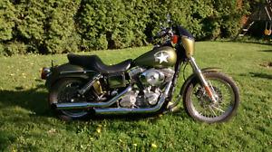 Harley Davidson 1450